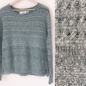 Anthropologie Sparrow Pullover Sweater